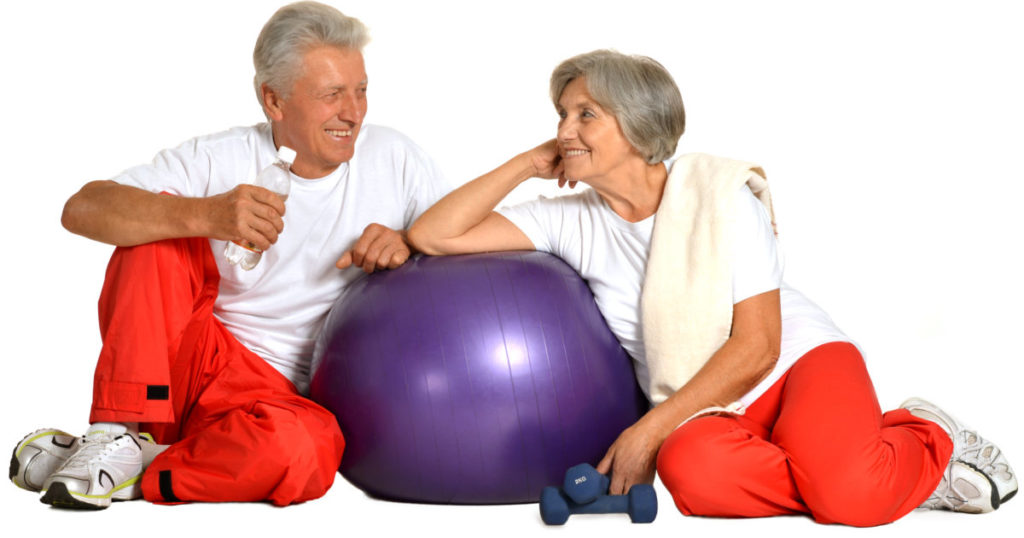 Physical Therapy Starter Kit: 4 Things to Prepare for Granny