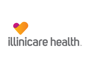 illinicare health logo